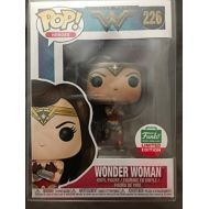 FunKo Funko Pop 226 Wonder Woman Limited Edition