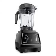 Vitamix 780 Blender, Professional-Grade, 64oz. Low-Profile Container, Black (Renewed)