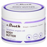 Walgreens c. Booth Egyptian Argan Oil Body Butter