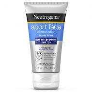 Walgreens Neutrogena Ultimate Sport Face Sunscreen Lotion, SPF 70