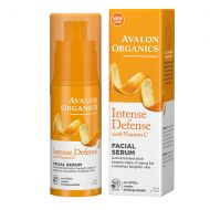 Walgreens Avalon Organics Vitamin C Vitality Facial Serum