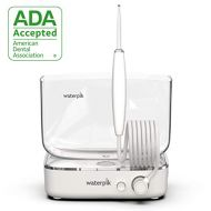 Waterpik Sidekick Water Flosser, Whitechrome