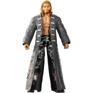 WWE Elite Collection Mattel Hall of Fame Edge 6 Action Figure, By Wrestling