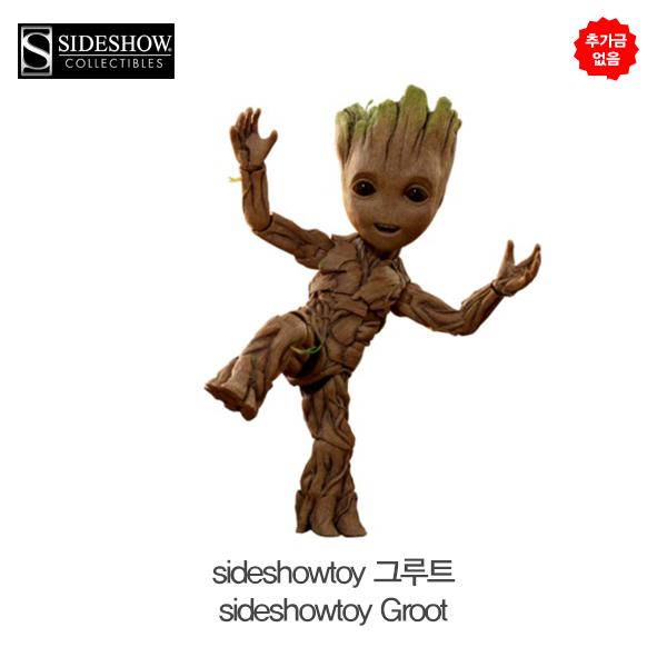 추가금 없음  사이드쇼토이 그루트 sideshowtoy Groot