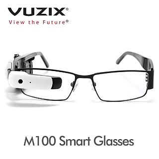 추가금없음[VUZIX]M100 Smart Glasses - 스마트 글라스구글스마트글래스가상현실 기기